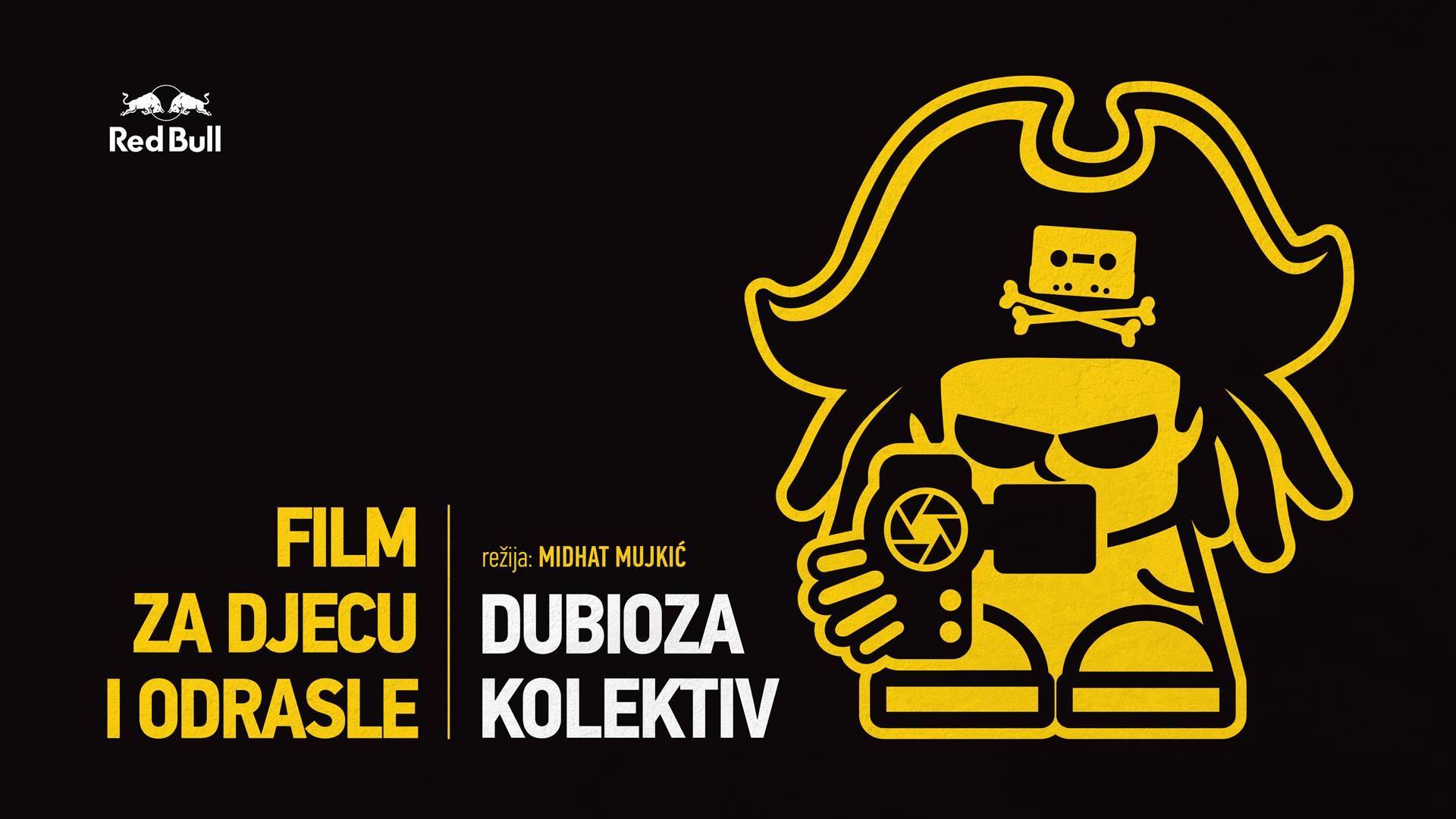 Dubioza kolektiv-Film za odrasle i djecu u Beču