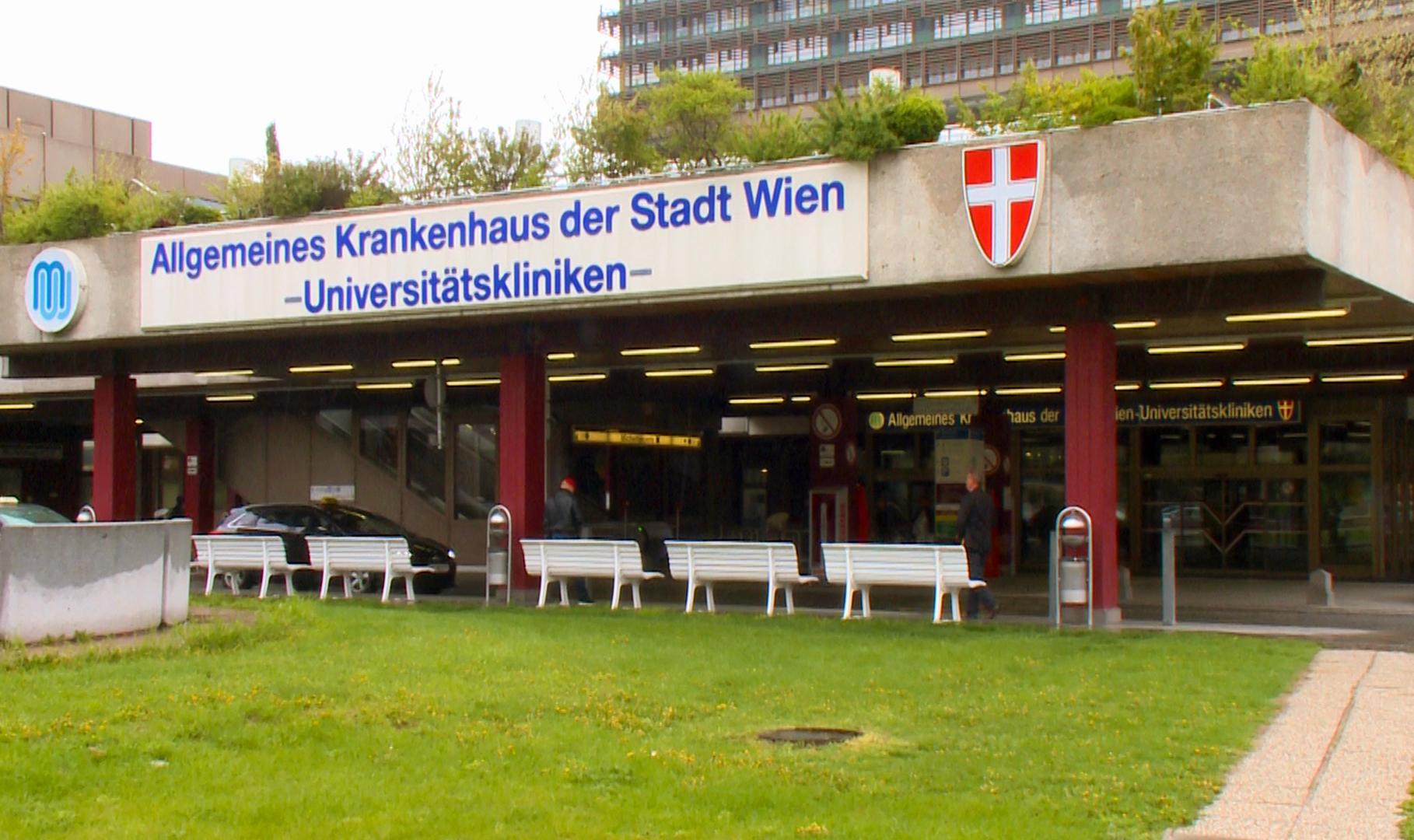 Lekari iz Srbije u poseti Beču