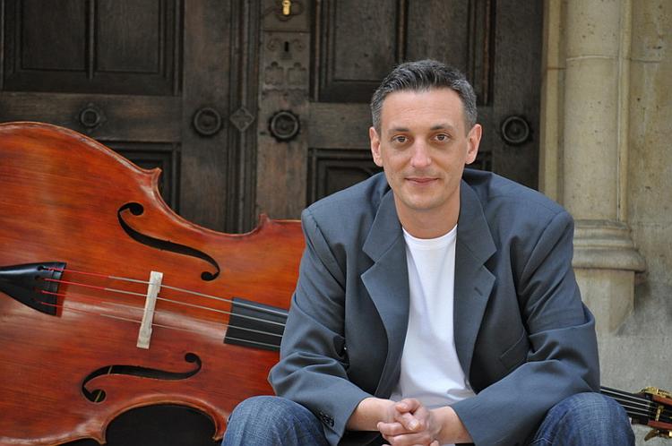 Nenad Vasilic Trio feat. Bojan Z & Jarrod Cagwin
