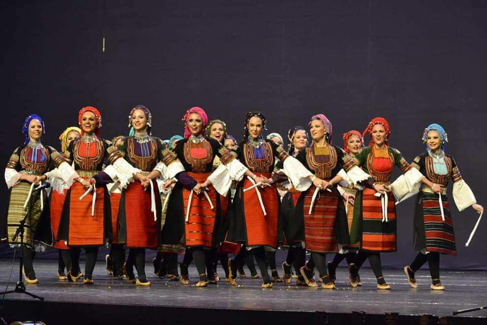 "Godišnji koncert Srpskog kulturnog centra ""Stevan Mokranjac"""