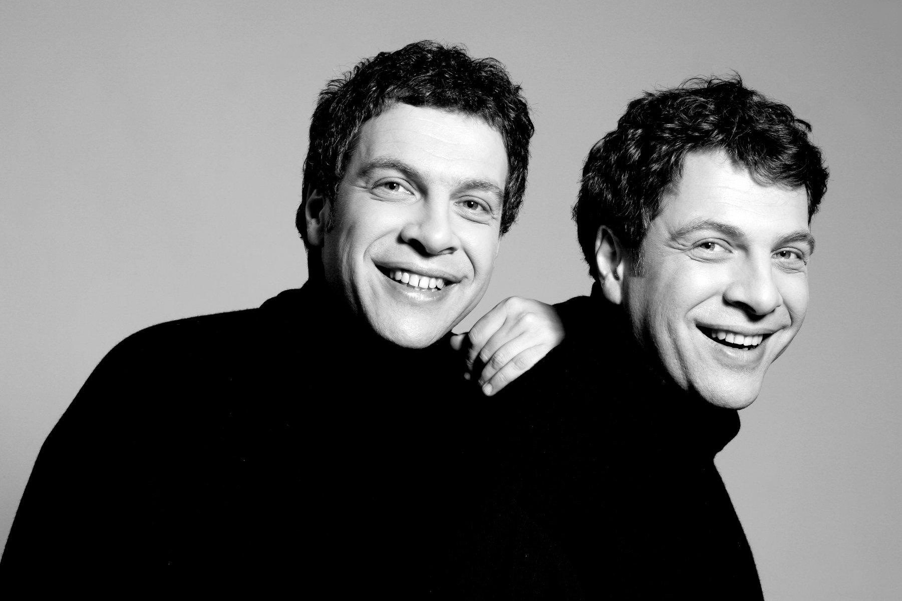 Braća Teofilović: Koncert u Beču