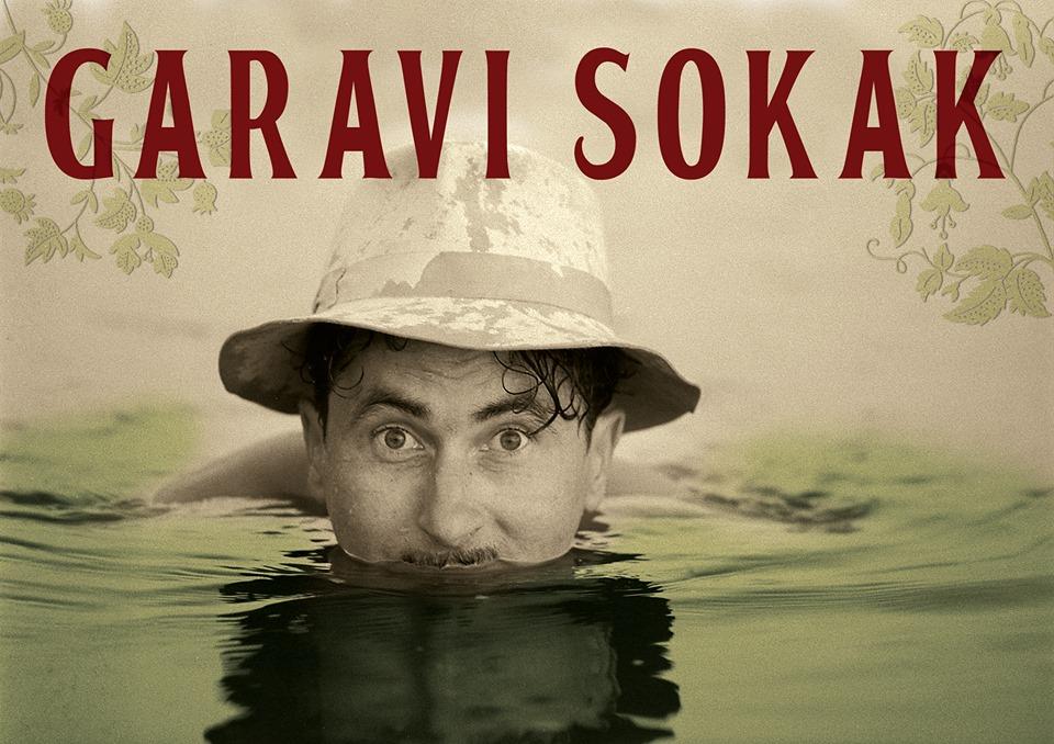 """""""Garavi sokak"""" koncert u Beču"""