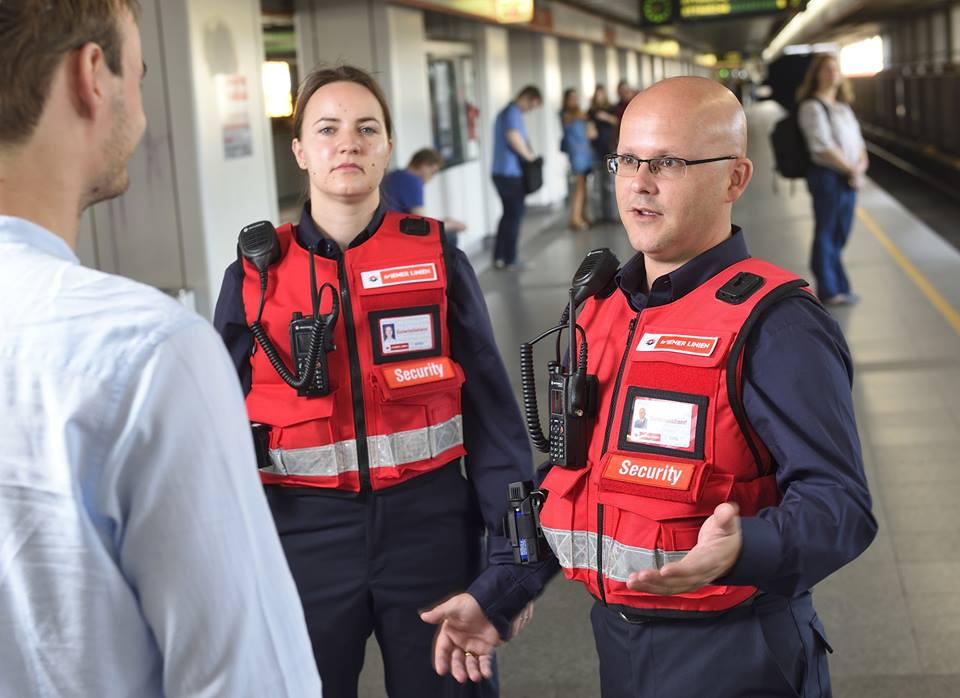 Mehr Personal Für Mehr Sicherheit Bei Den Wiener Linien