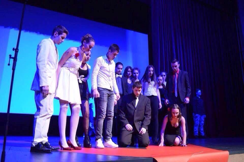 """Romeo i Julija"": Pozorišna predstava za mlade"