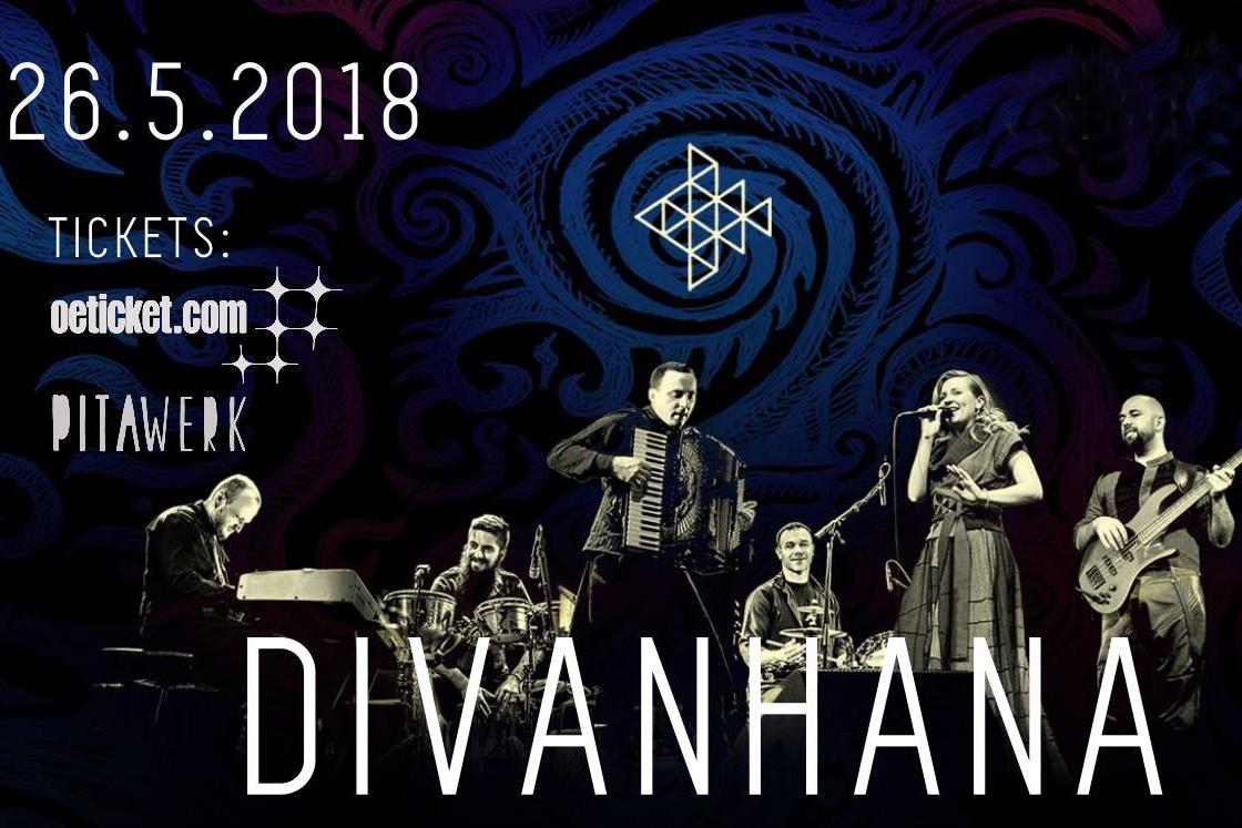Divanhana: Koncert u Beču