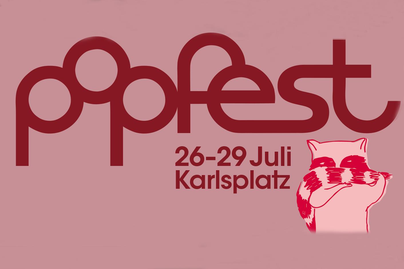 Popfest u Beču: Šarolik program i nove lokacije