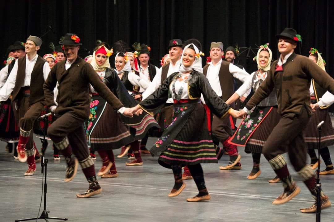 Jubiläumskonzert des serbischen Vereines Stevan Mokranjac im Muth