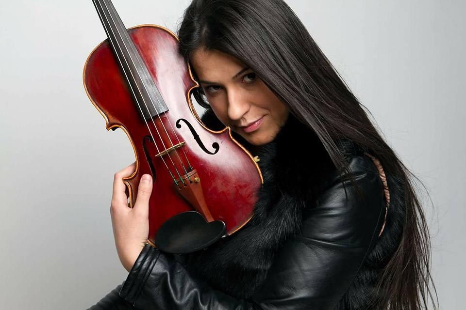 Koncert u Beču: Tanja Paucanović & INTERNATIONAL BAND