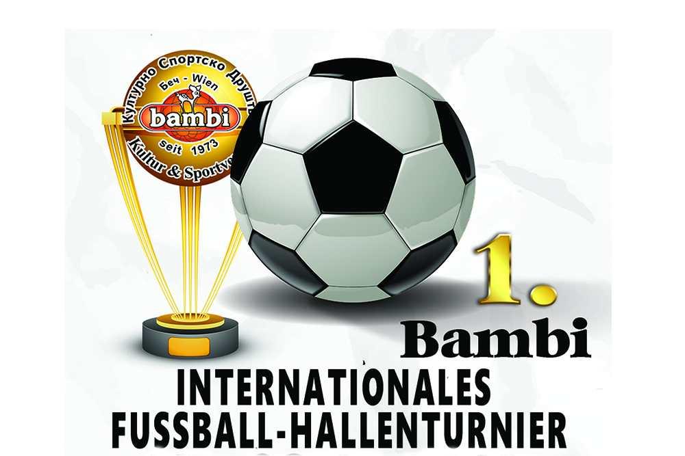 Turnir: Bambijev Internacionalni fudbalski turnir u Beču
