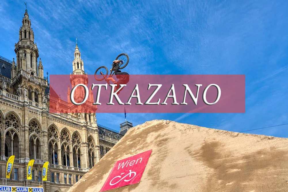 ARGUS Bike festival i Parada bicikla u Beču