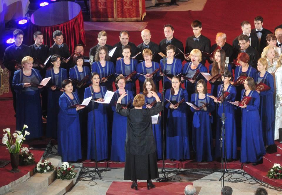 Veče srpske duhovne i etno muzike u Beču