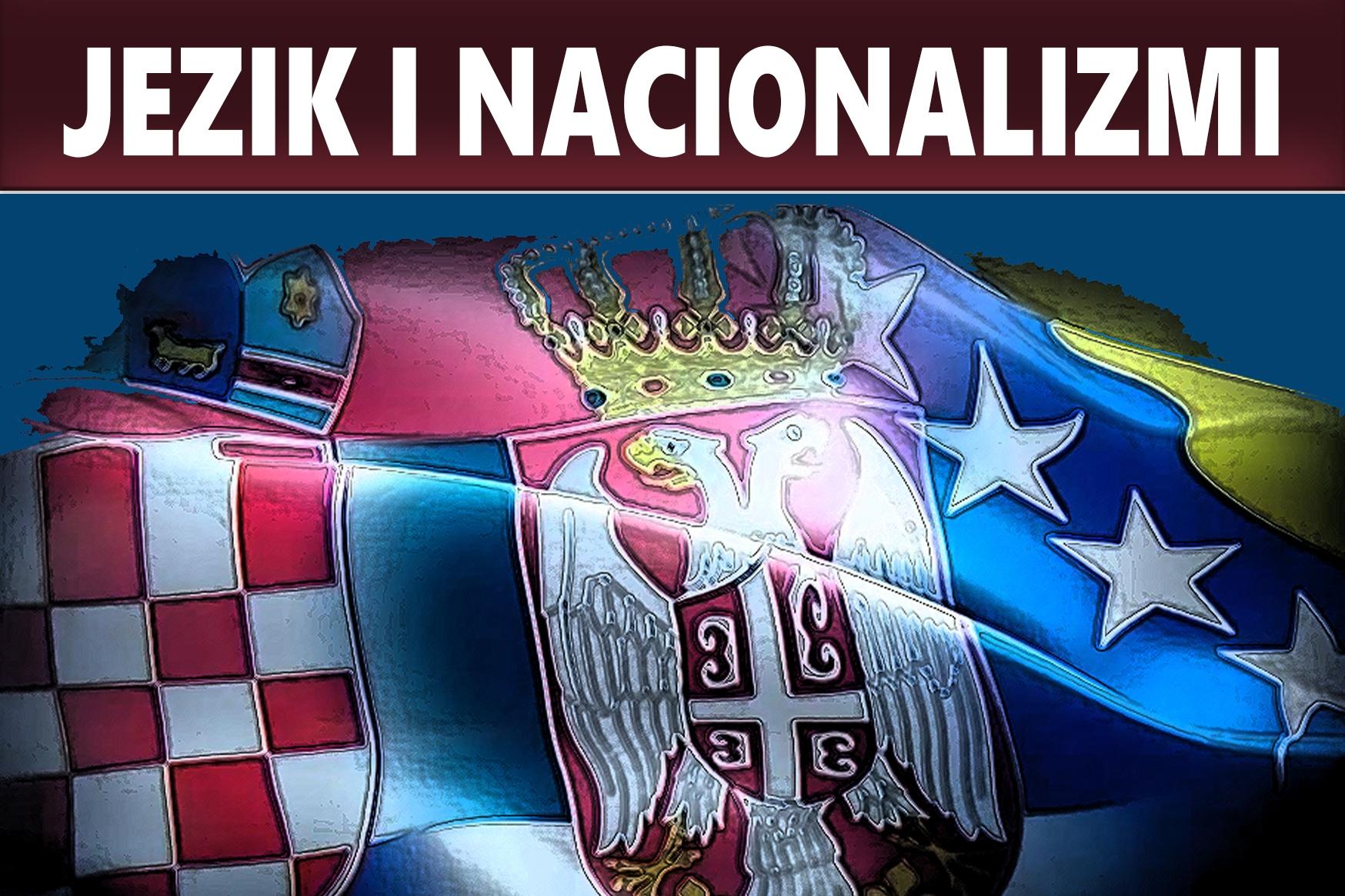 """Tribina o Deklaraciji i predstavljanje knjige """"Jezik i nacionalizam"""""""