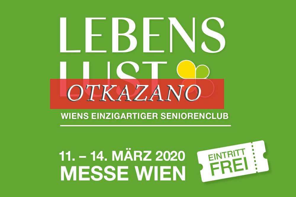 LEBENSLUST: Sajam za seniore u Beču